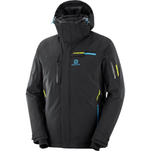 Geaca Ski BRILLIANT JKT Waterproof Barbati