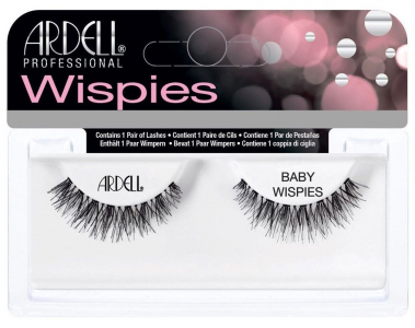 Gene False Ardell Baby Wispies
