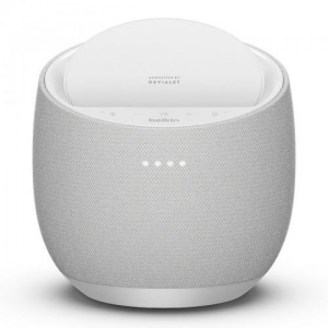 Boxe HiFi Smart White + Google Assistant