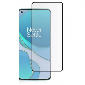 Folie protectie Case Friendly Full Cover OnePlus 8T Black