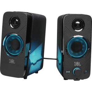 Boxe Bluetooth Quantum Duo Black
