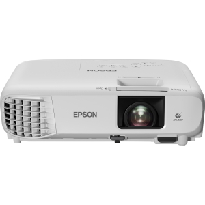 Videoproiector EH-TW740 Full HD White