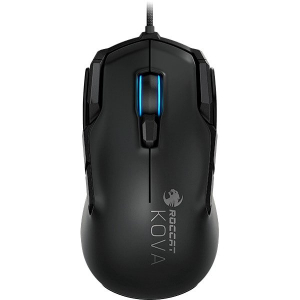Mouse Gaming Kova AIMO Black
