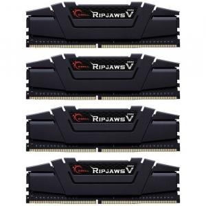Memorie RipjawsV 128GB (4x32GB) DDR4 3200MHz CL16 Quad Channel Kit