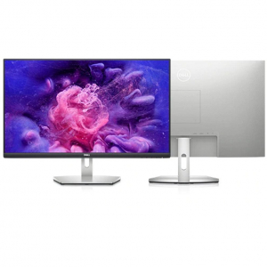 Monitor LED S2721D 27 inch 4ms Black Grey