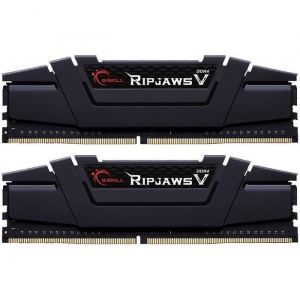 Memorie RipjawsV 64GB (2x32GB) DDR4 3200MHz CL16 Dual Channel Kit