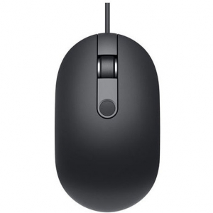 Mouse MS819 cu cititor ampremta Black