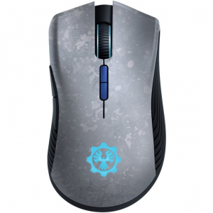 Mouse MAMBA Wireless Gears 5 Edition