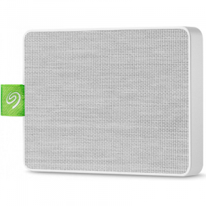 SSD Extern Ultra Touch 500GB USB 3.0 tip C White