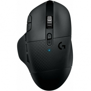 Mouse gaming G604 Lightspeed Wireless Black