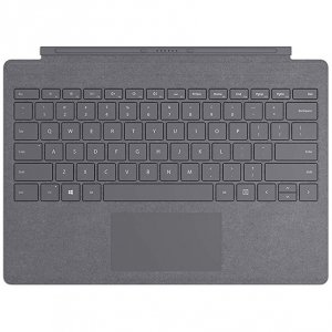 Tastatura Surface Pro Type Cover Charcoal