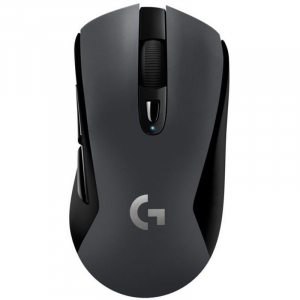Mouse gaming G603 Lightspeed Wireless Black