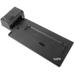 Docking Station 40AJ0135EU ThinkPad Ultra 135W Negru