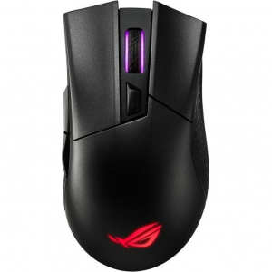 Mouse Gaming ROG Gladius II Black