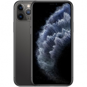 Smartphone iPhone 11 Pro 64GB Space Gray