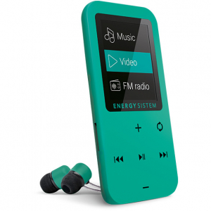 MP4 Player Touch Mint 8GB