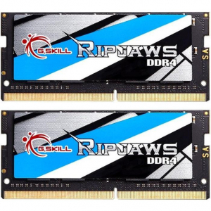 Memorie laptop Ripjaws 16GB DDR4 2400MHz CL16 1.2v Dual Channel Kit