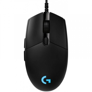 Mouse Gaming G Pro Hero Black