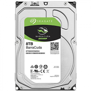 Hard disk BarraCuda 8TB SATA-III 5400RPM 256MB