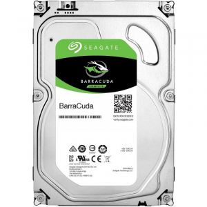 Hard disk BarraCuda 6TB SATA-III 5400RPM 256MB