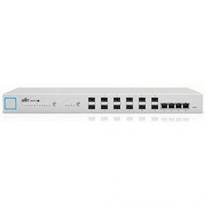Switch US-16-XG 16 porturi 10 Gigabit