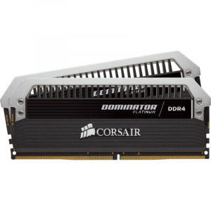 Memorie Dominator Platinum 8GB DDR4 3866 MHz C18 Dual Channel Kit
