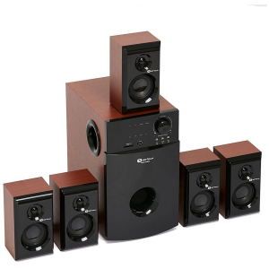 Sistem audio 5.1 Soundboost HT5100C Cherry Wood