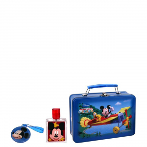MICKEY MOUSE TRAVEL CASE LUGGAGE TAG 50 ML 50ml