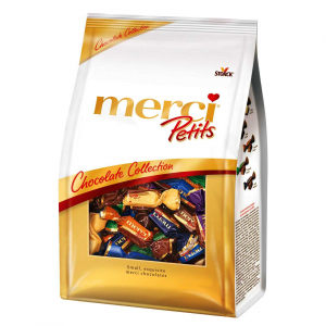 PETITS CHOCO COLLECTION 355 G