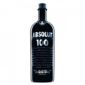 100 PROOF 1000 ML