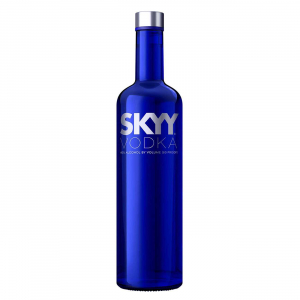 VODKA 1000 ML