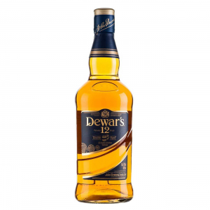 SPECIAL RESERVE 12 YEAR OLD 1000 ML