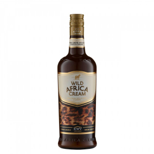 CREAM LIQUEUR 1000 ML
