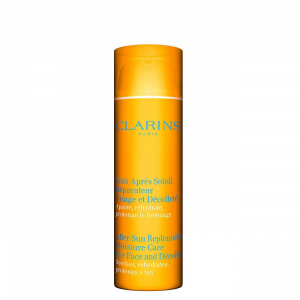 AFTER SUN REPLENISHING MOISTURE CARE FACE AND DECOLLETE 50 ML
