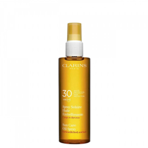 SUN CARE DRY OIL FOR THE BODY AND HAIR 150 ML