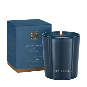 THE RITUAL OF HAMMAM SCENTED CANDLE 290 Grame