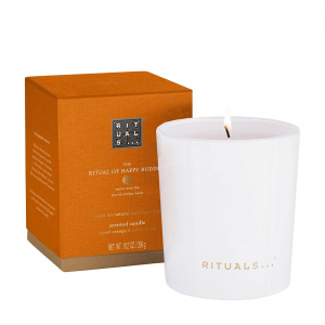 THE RITUAL OF HAPPY BUDDHA SCENTED CANDLE 290 Grame