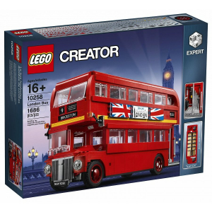 LEGO Creator London Bus (10258)