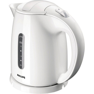 Fierbator cordless Daily Collection HD4646/00 2400 W 1.5 l alb