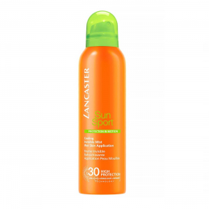 SUN SPORT - COOLING INVISIBLE MIST WET SKIN APPLICATION SPF 30 200ml