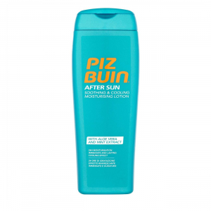AFTER SUN SOOTHING AND COOLING LOTION 400ml