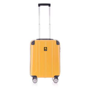 PALERMO YELLOW CASE 19
