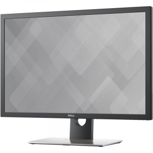 Monitor LED DELL UP3017 30 inch 2K 8 ms Black-Siver