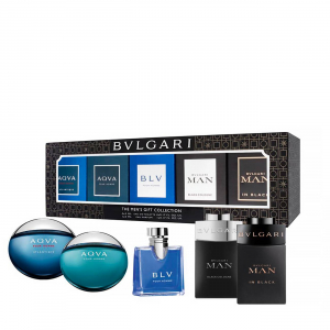 THE MEN'S GIFT COLLECTION COFFRET 25ml