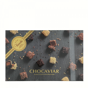 CHOCAVIAR GIFT BOX 260gr