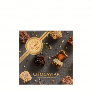 CHOCAVIAR GIFT BOX 130gr