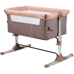 Patut SLEEP N CARE 10080431903 92x68x78cm reglabil Beige