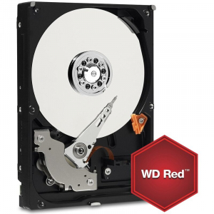 HDD Notebook 2.5 1TB 16MB NAS Red