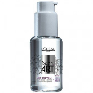Serum Tecni.Art Liss Control+ 50ml