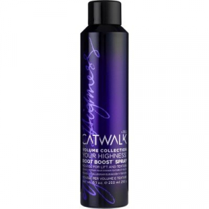 Spuma de par Catwalk Your Highness Root Boost 250ml